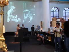 Wiki Loves Art NL deelnemers