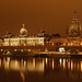 Small photo of Along Elbe riverbank - Dresden