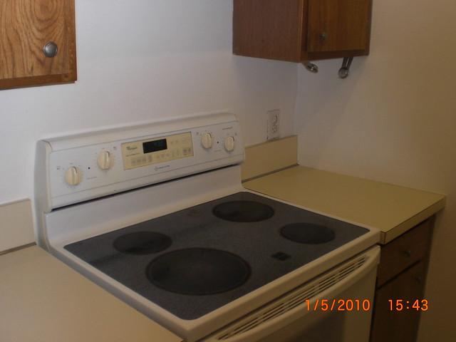 Flat Top Electric Stove ~ Flat top electric stove flickr photo sharing