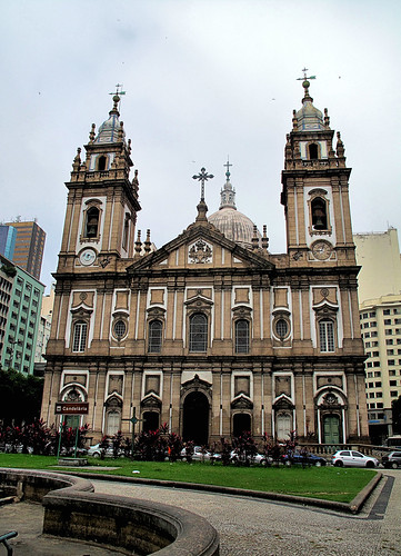 Candelaria Church
