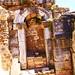 The Church at Ephesus, Turkey