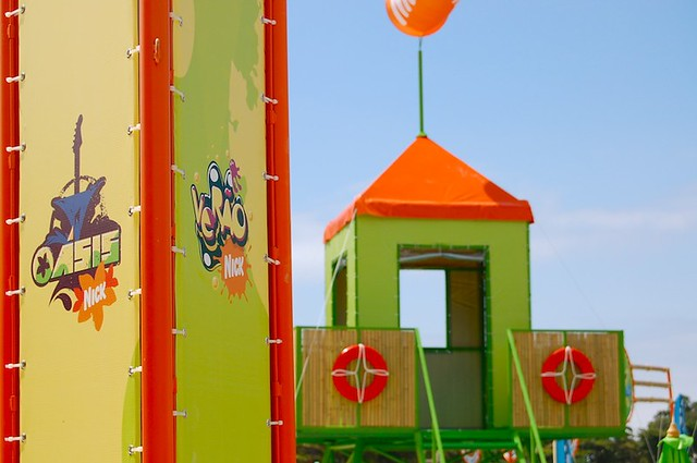 Nickelodeon Verão 2009