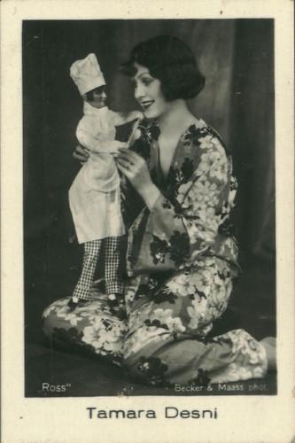 189 Tamara Desni_Ramses (Filmbilder 1; 189)