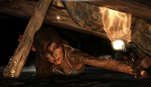 Tomb Raider Not in Development for Wii U - One Day, May Be