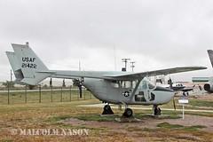Ellsworth AFB - SD Air & Space Museum