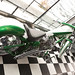 NY Jets Bike, Orange County Choppers by Sportsphotographybybradyllc.com