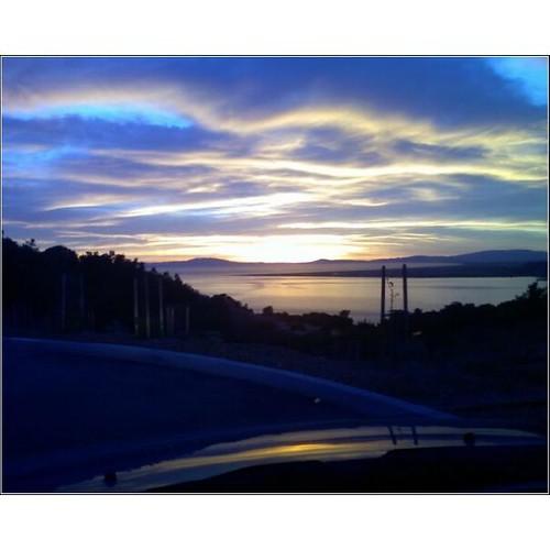 sunset carquienez