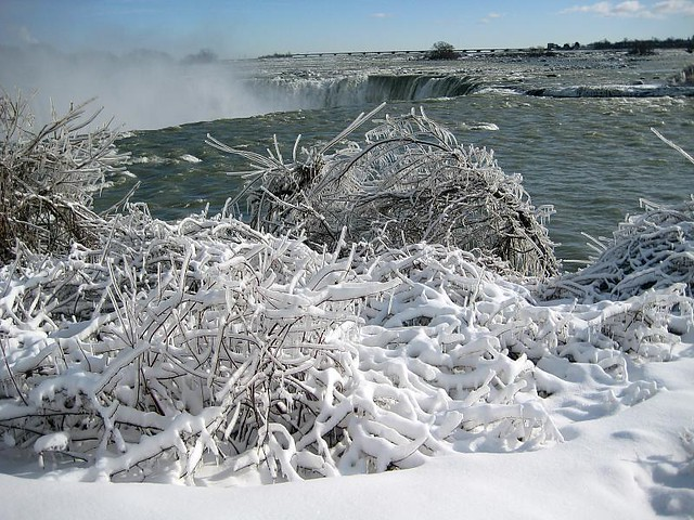 Niagara Falls 50 Flickr Photo Sharing