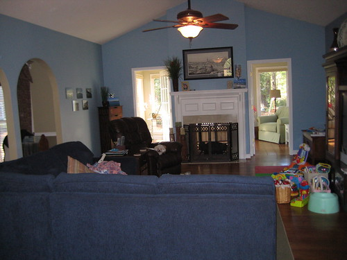 Help me organize and decorate my living room page 2 - Help me decorate my living room ...