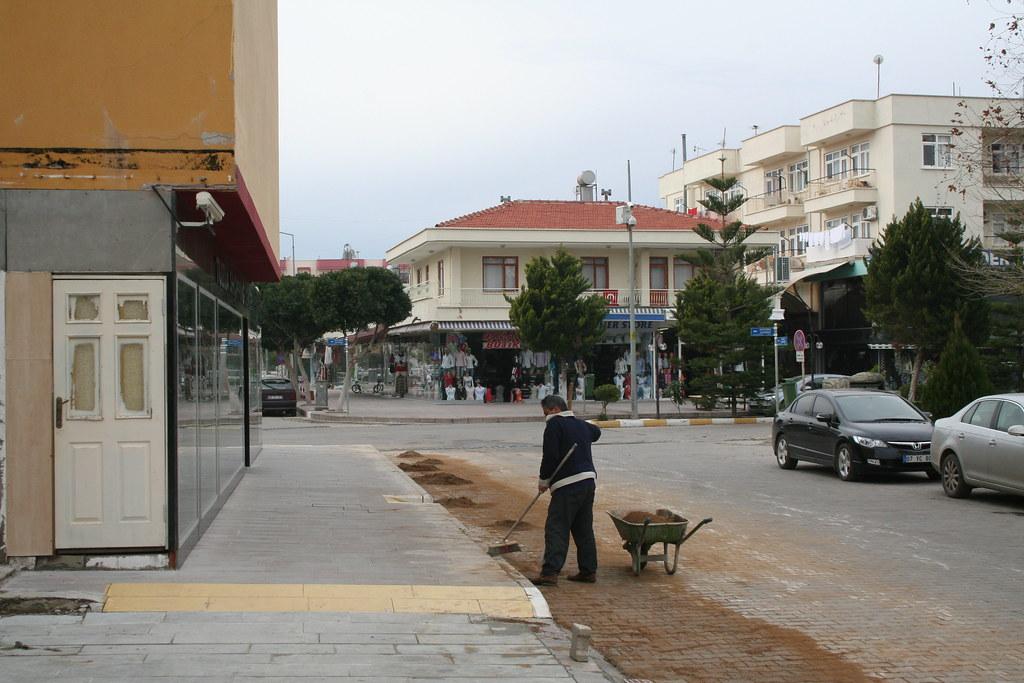 Belek City