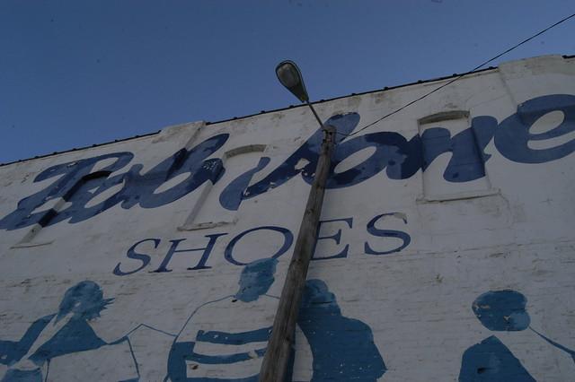 Shoe Store Downtown Kc