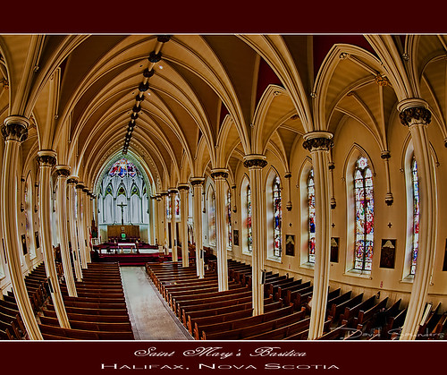 canada me church architecture lens catholic novascotia cross god basilica jesus gothic arches stainedglass christian fisheye tokina filter maybe saintmarys halifax notreally agnostic stmarysbasilica exposureblending thelord 1017mm nothdr img1536cr2psd