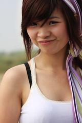 black hair(0.0), gravure idol(0.0), human body(0.0), blond(0.0), hair coloring(0.0), adolescence(1.0), bangs(1.0), chest(1.0), face(1.0), hairstyle(1.0), model(1.0), portrait photography(1.0), layered hair(1.0), clothing(1.0), purple(1.0), girl(1.0), japanese idol(1.0), hair(1.0), photo shoot(1.0), long hair(1.0), brown hair(1.0), close-up(1.0), pink(1.0), beauty(1.0), portrait(1.0), eye(1.0), organ(1.0),