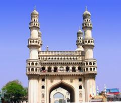 Charminar, Hyderabad, Andhra Pradesh