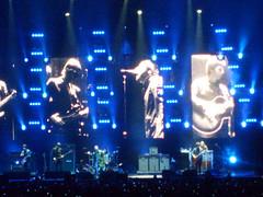 Oasis Live POPB 2009