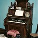 Late 1800's Organ ~ Buffalo Bill Cody Homestead - Princeton, Iowa. by Roberto41144