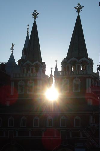 Hotels in Moskau