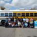 Choice Bus Tour NC (April 15, 2009)