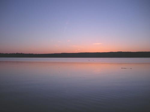 morning sun lake ny newyork water sunrise river landscape hudson hudsonvalley esopus portewen