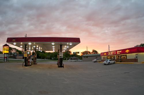 usa sunrise store humboldt iowa ia caseys conveniencestore
