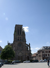 Eglise @Phalsbourg