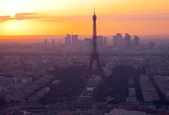 2009.06 Paris - Anniversaire Fred