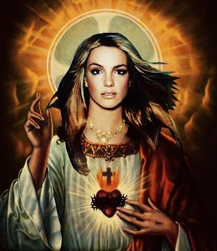 Britney Spears Musical To Tell Story Of Jesus Christ