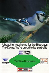 What are the Toronto Blue Jays walk on songs?