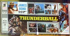 Thunderball Game at Fats Comics, Ipswich Rd, Annerley Junction, Brisbane, Queensland, Australia 090617