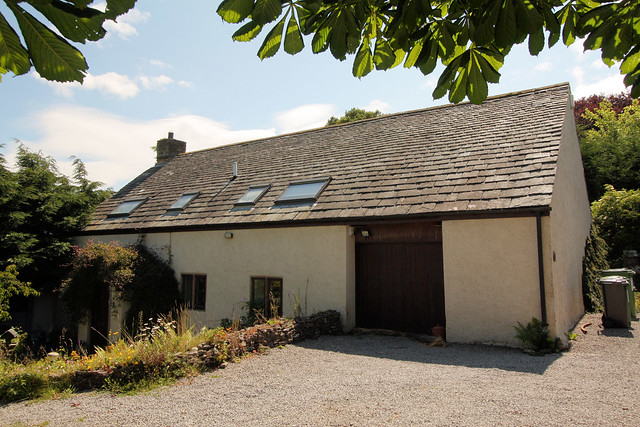 Quaker Meeting House & Burial Ground, Eaglesfield