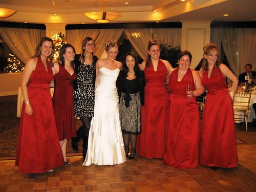 Vonderhaar Wedding 2009