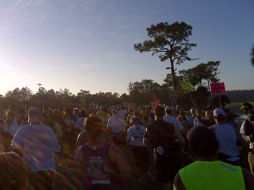 RUN DISNEY MARATHON