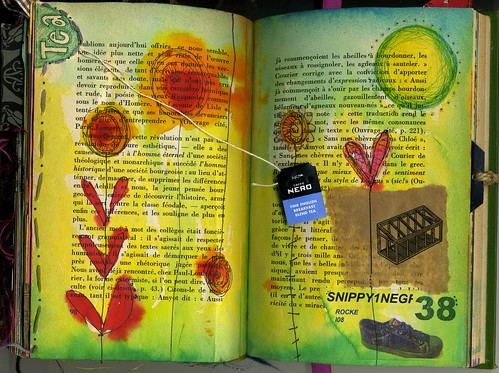 Altered Journal 45