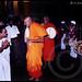 President Mahinda Rajapaksa of Sri Lanka by Hiranya Malwatta