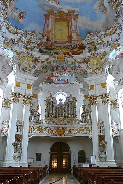 The Wies - Bavaria - Germany