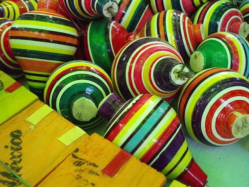 historia de las artesanias mexicanas