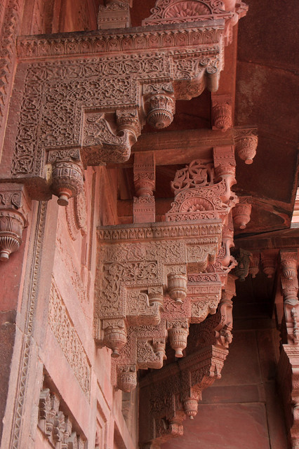 3292905084 c4520c4500 z - Red Fort, Agra