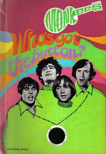 Hey, hey it's the Monkees