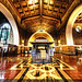 Union Station, Los Angeles (#6) by Christopher Chan