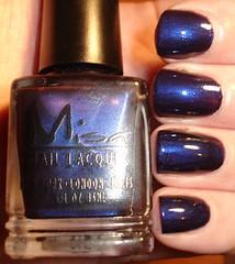 Misa Blueberry Glaze