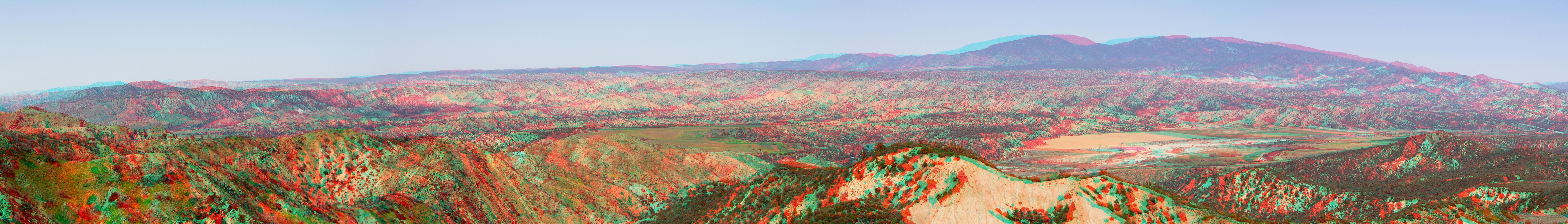 Elevation of Reyes Creek Campground, Maricopa, CA, United