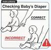 Checking Diaper