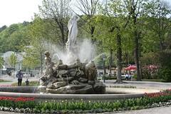 Baden kevad 2009