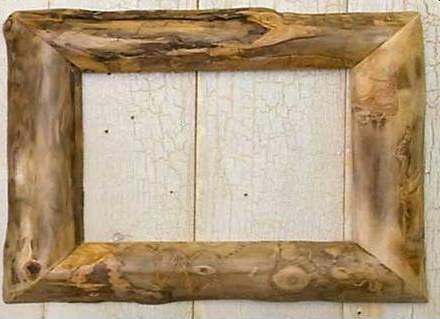 Rustic Wood Frames Reclaimed Wood Frame Set of 3 5 x 7 |Rustic Wooden Picture Frame