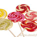 Hammond's All Natural Lollipops