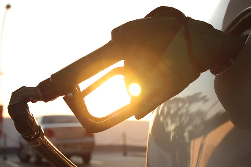Tratamiento de los combustibles