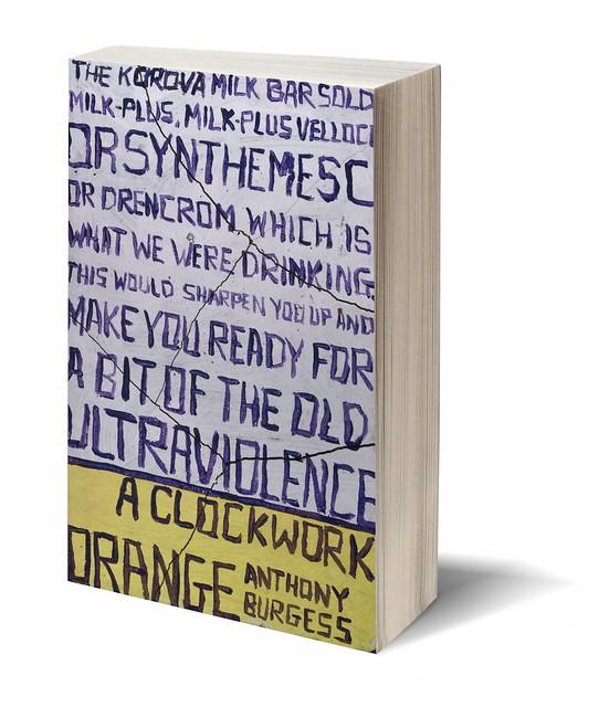how to read a clockwork orange