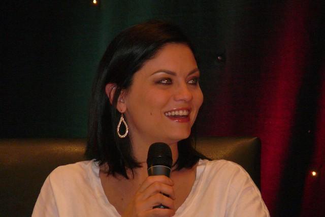 Jodi Lyn O Keefe