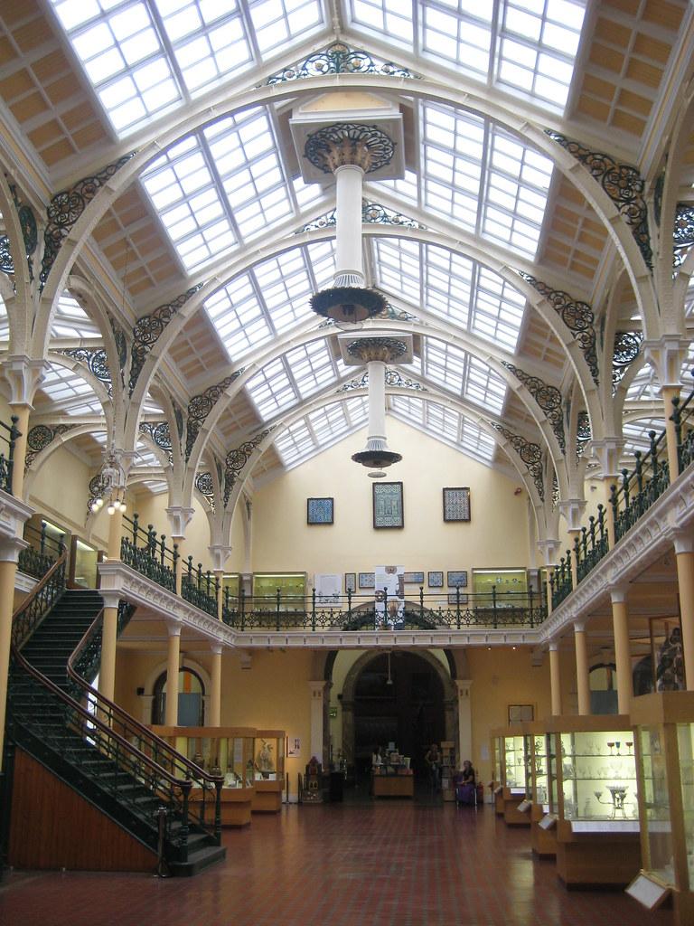 Birmingham museum
