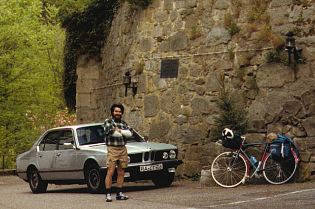 424022a63 Show us your Vintage Touring bikes - Page 44 - Bike Forums